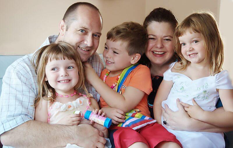 ייעוץ זוגי ומשפחתי