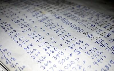 דיסכלכוליה- קשיים ברכישת השפה המתימטית