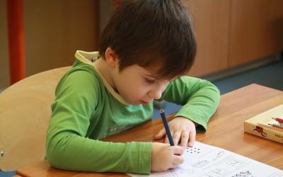 להתגבר על חרדת למידה וקושי בקריאה