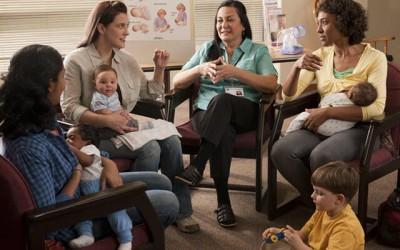 קבוצות הורים לילדים לקויי למידה והפרעות קשב וריכוז- מרכז נבון