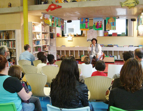 הרצאות לקהל הרחב- מרכז נבון